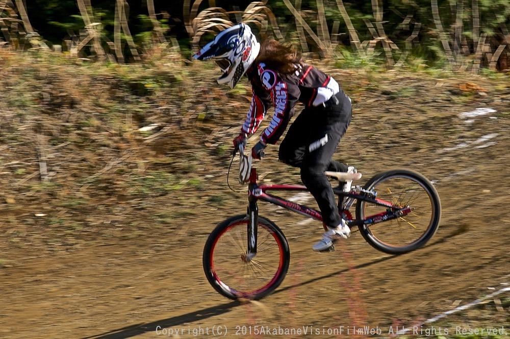 2015 JOSF 緑山FINAL RACE VOL6:予選_b0065730_16492527.jpg
