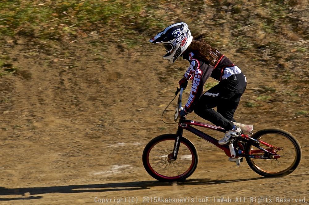 2015 JOSF 緑山FINAL RACE VOL6:予選_b0065730_16493520.jpg