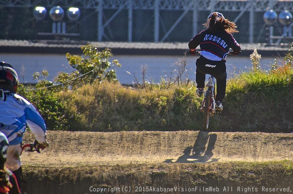 2015 JOSF 緑山FINAL RACE VOL6:予選_b0065730_1650667.jpg