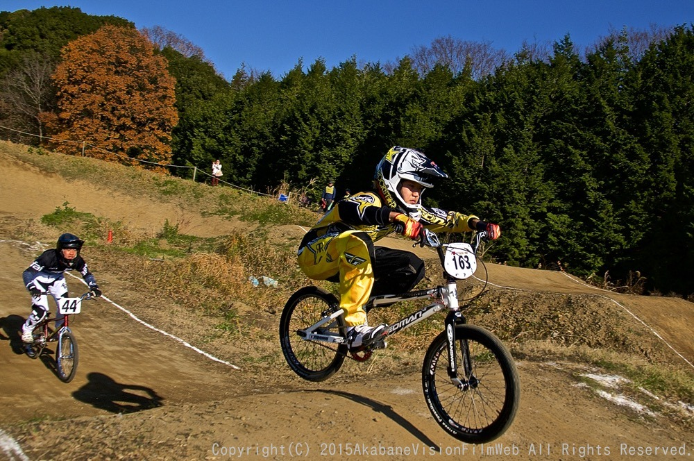 2015 JOSF 緑山FINAL RACE VOL6:予選_b0065730_16514384.jpg