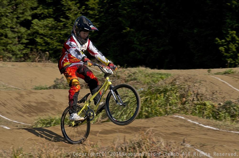 2015 JOSF 緑山FINAL RACE VOL6:予選_b0065730_1651599.jpg