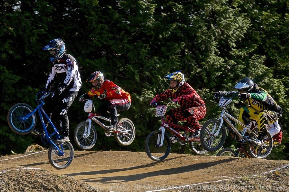 2015 JOSF 緑山FINAL RACE VOL6:予選_b0065730_16524776.jpg