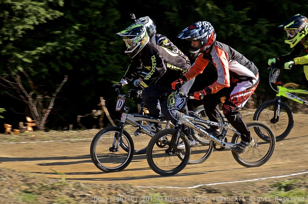 2015 JOSF 緑山FINAL RACE VOL6:予選_b0065730_16531469.jpg