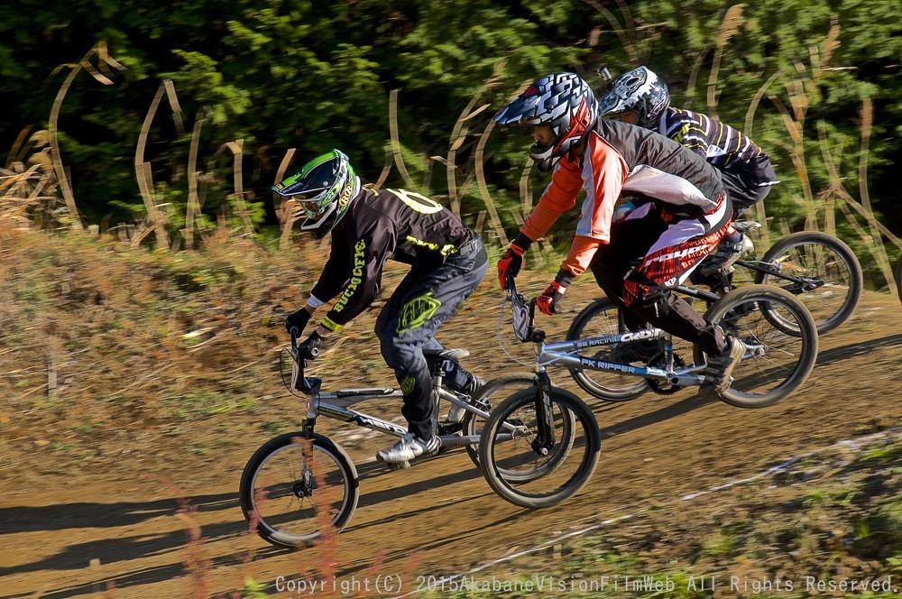 2015 JOSF 緑山FINAL RACE VOL6:予選_b0065730_16532513.jpg