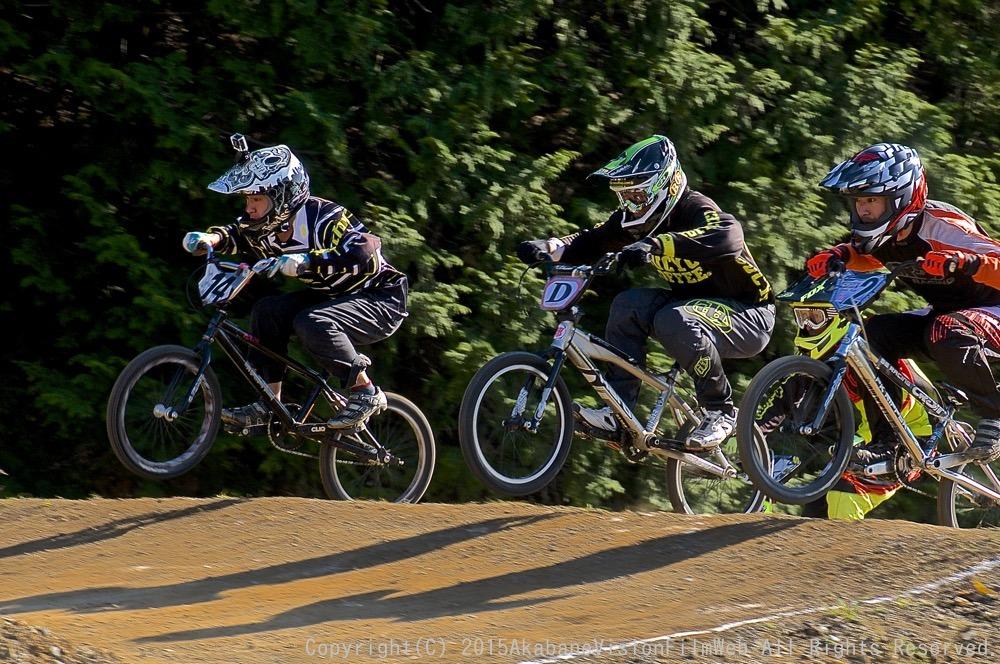 2015 JOSF 緑山FINAL RACE VOL6:予選_b0065730_1653444.jpg