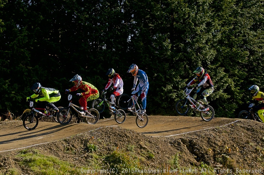 2015 JOSF 緑山FINAL RACE VOL6:予選_b0065730_16551353.jpg