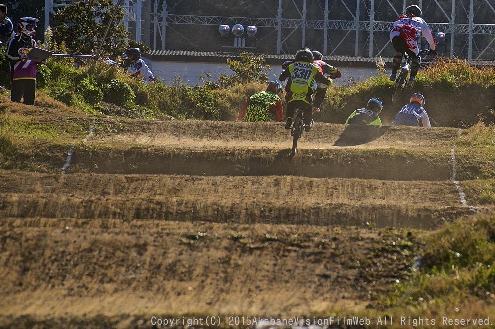 2015 JOSF 緑山FINAL RACE VOL6:予選_b0065730_16552644.jpg