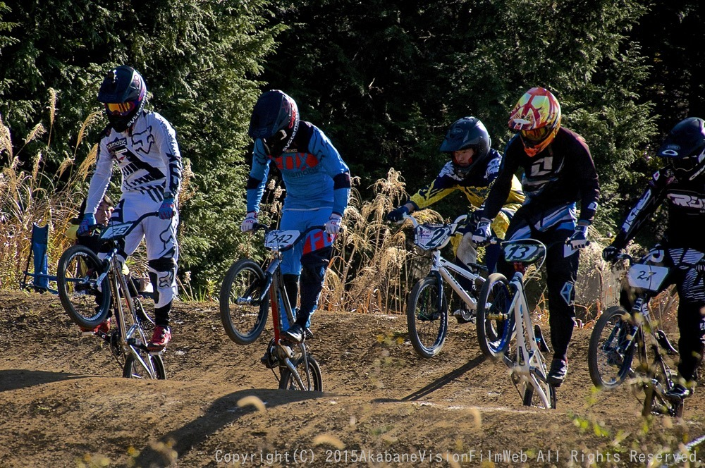 2015 JOSF 緑山FINAL RACE VOL6:予選_b0065730_16554684.jpg