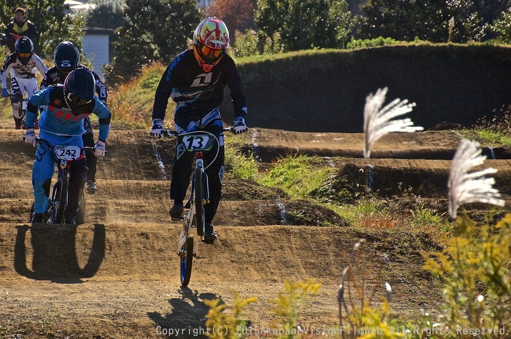 2015 JOSF 緑山FINAL RACE VOL6:予選_b0065730_16564232.jpg