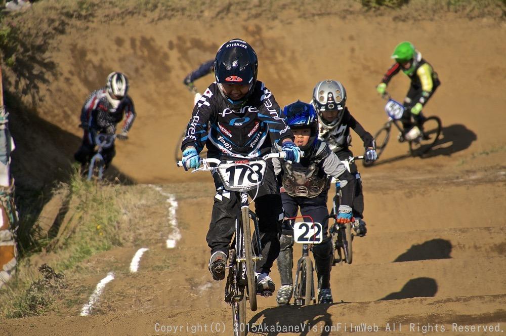 2015 JOSF 緑山FINAL RACE VOL6:予選_b0065730_16571318.jpg