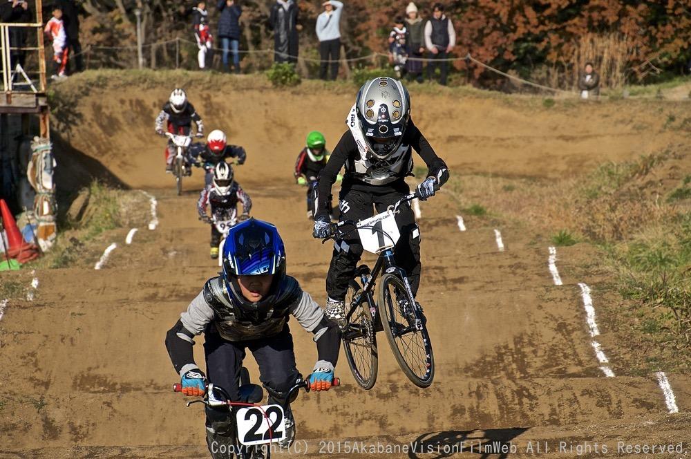 2015 JOSF 緑山FINAL RACE VOL6:予選_b0065730_16572373.jpg