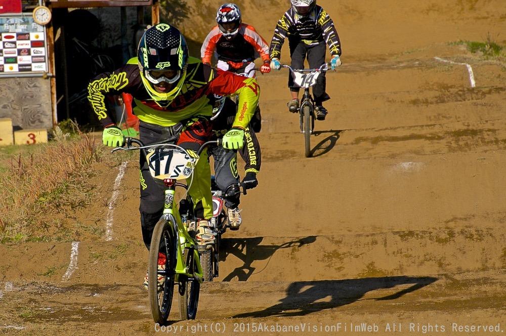 2015 JOSF 緑山FINAL RACE VOL6:予選_b0065730_16581262.jpg