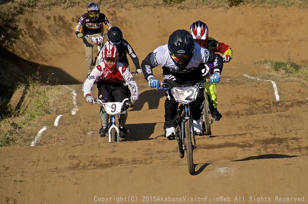 2015 JOSF 緑山FINAL RACE VOL6:予選_b0065730_16582210.jpg