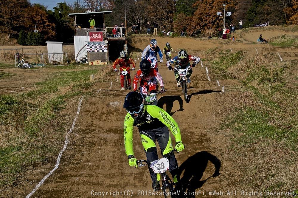 2015 JOSF 緑山FINAL RACE VOL6:予選_b0065730_1658428.jpg