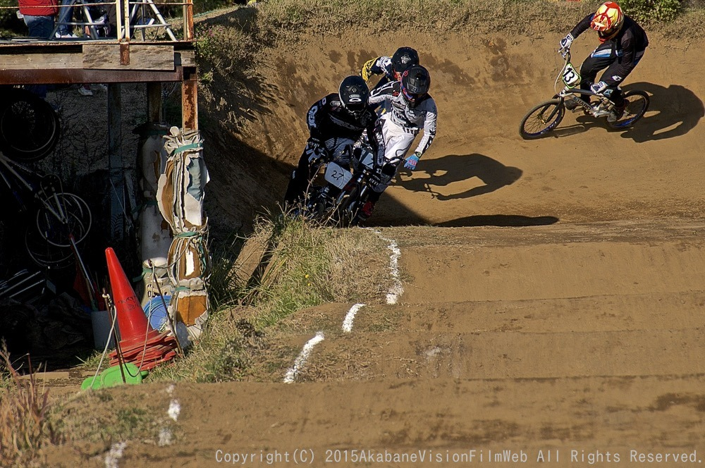 2015 JOSF 緑山FINAL RACE VOL6:予選_b0065730_1659268.jpg