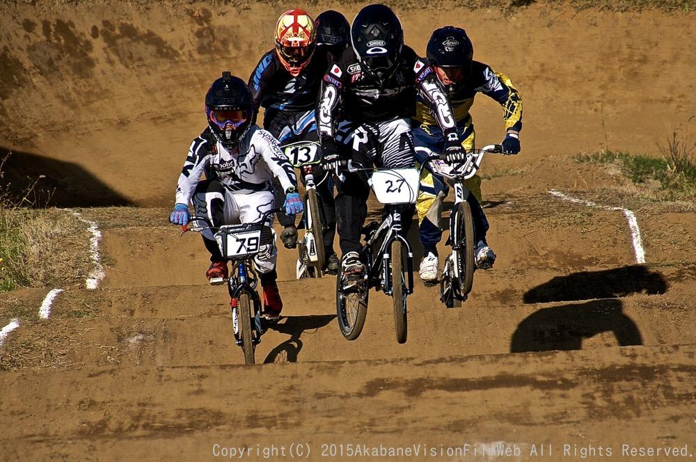 2015 JOSF 緑山FINAL RACE VOL6:予選_b0065730_16593865.jpg