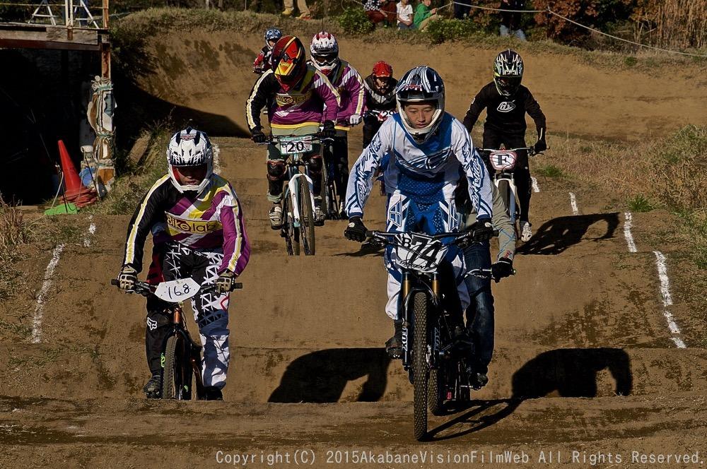 2015 JOSF 緑山FINAL RACE VOL6:予選_b0065730_1701013.jpg