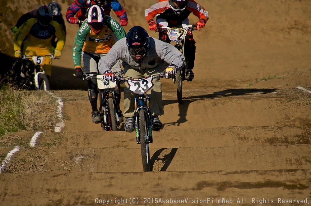 2015 JOSF 緑山FINAL RACE VOL6:予選_b0065730_170362.jpg