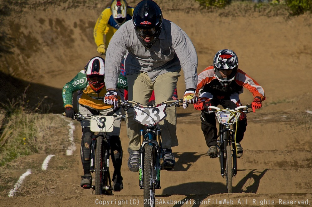 2015 JOSF 緑山FINAL RACE VOL6:予選_b0065730_1704615.jpg