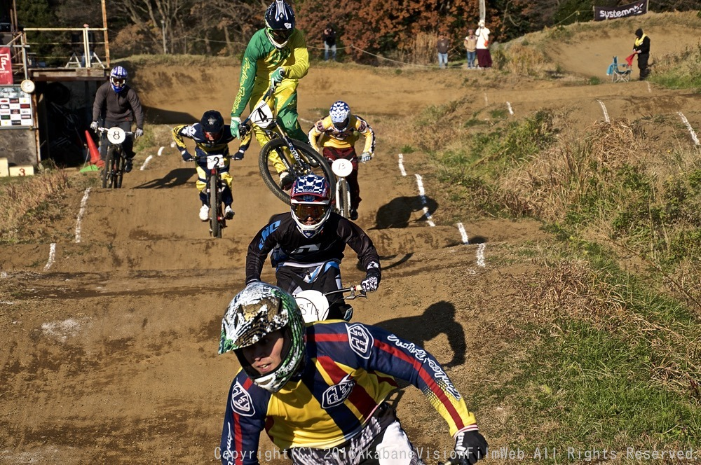 2015 JOSF 緑山FINAL RACE VOL6:予選_b0065730_1713816.jpg