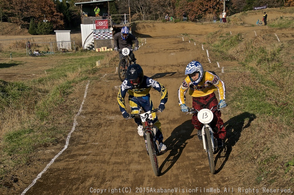 2015 JOSF 緑山FINAL RACE VOL6:予選_b0065730_1714922.jpg