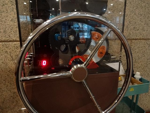 香港歴史博物館 神奇鑄幣作坊_b0248150_10144952.jpg