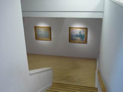 「マルモッタン美術館からパッシー墓地へ」_a0280569_23381165.jpg