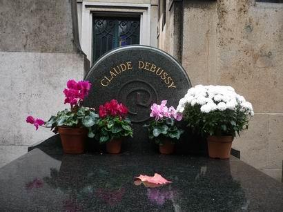 「マルモッタン美術館からパッシー墓地へ」_a0280569_23421970.jpg