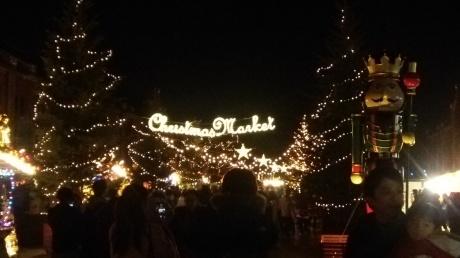 クリスマス in YOKOHAMA_a0168274_21325835.jpg