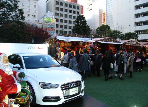 Tenjin Christmas Market_b0170184_11204816.jpg