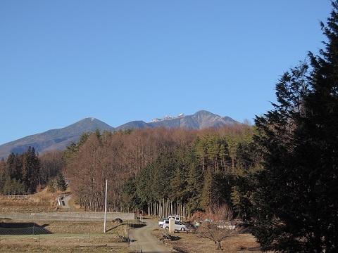 大泉町Y本さん邸の現場より 4_a0211886_10363635.jpg