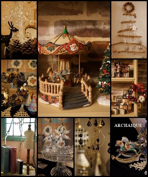 **2015 クリスマス ならまち店 **_c0207890_15554226.jpg