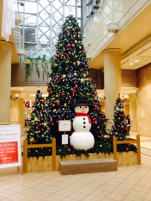 シャイニークリスマス_f0204295_12434612.jpg