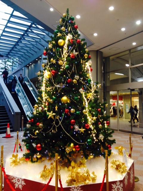 シャイニークリスマス_f0204295_1244476.jpg