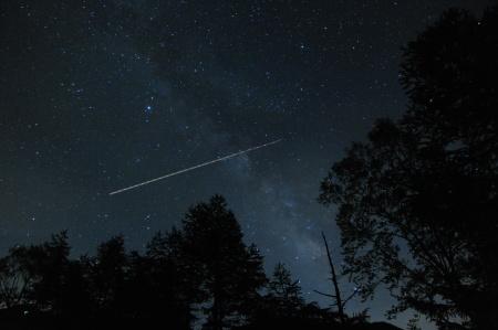 こぐま座流星群_e0120896_07381362.jpg