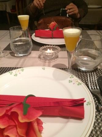 悠合カフェでクリスマスディナー_e0187897_23161020.jpeg