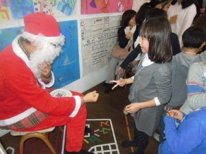 大ブレイク@クリスマス会_d0322102_1615928.jpg