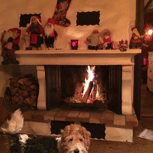 God jul☆メリークリスマス_a0229904_22422338.jpg