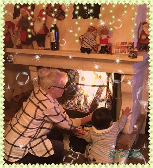 God jul☆メリークリスマス_a0229904_2242962.jpg
