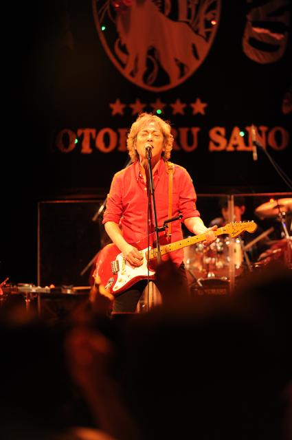 佐野元春&The COYOTE Band Rockin\' Xmas Show@六本木シアターEX_a0000912_22130015.png
