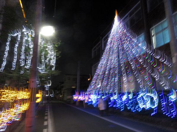 クリスマスイルミネーション_e0048413_18241489.jpg