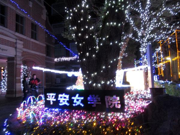 クリスマスイルミネーション_e0048413_18243930.jpg