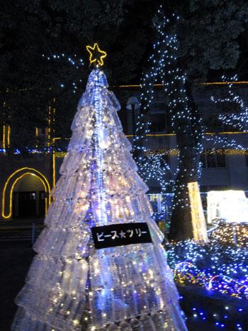 クリスマスイルミネーション_e0048413_18244979.jpg