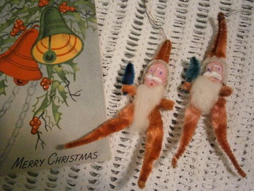 メリークリスマス☆_e0199317_21264635.jpg