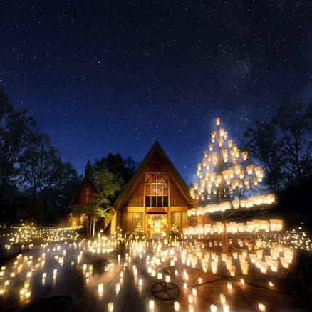 森の中のクリスマス_d0035921_9394625.jpg