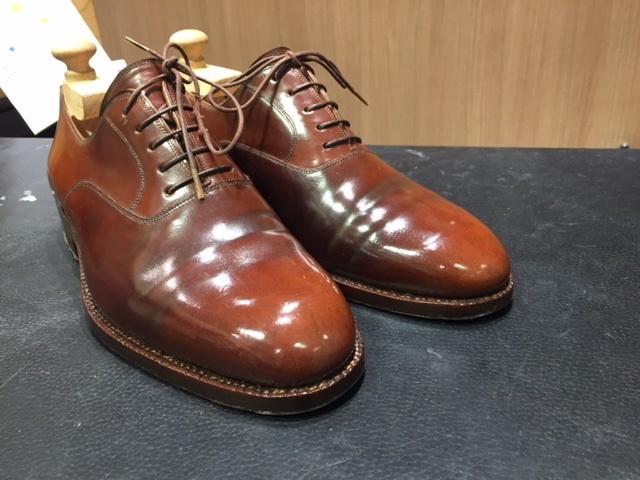 素敵な靴。_b0226322_19420805.jpg