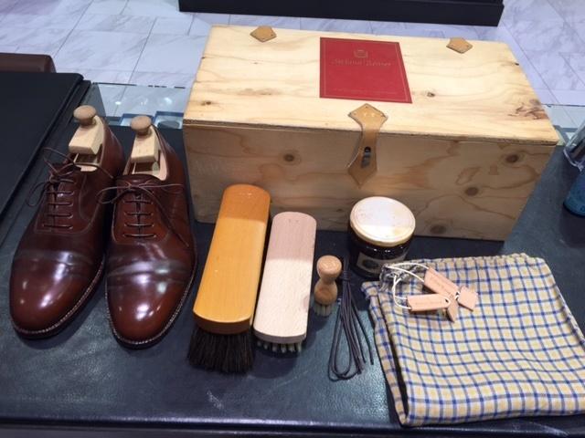 素敵な靴。_b0226322_19465463.jpg