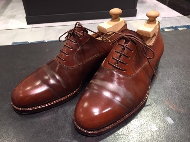 素敵な靴。_b0226322_19501457.jpg