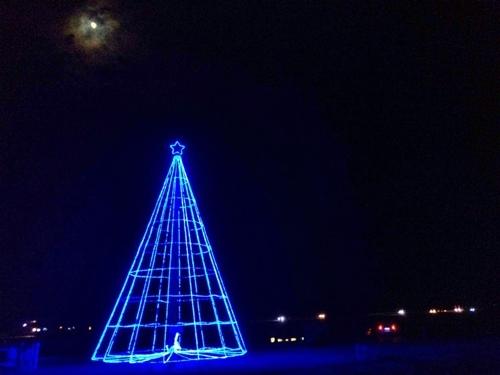 Merry ChristmasなNODA♪_c0259934_08485383.jpg