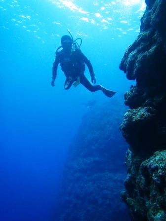 透明度最高な黒島へ~♪_a0189838_15593413.jpg